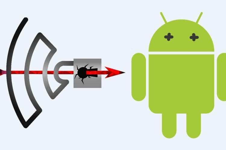 اندرویدی, چند روش افزایش ایمنی گوشیهای اندرویدی, رسا نشر - خبر روز