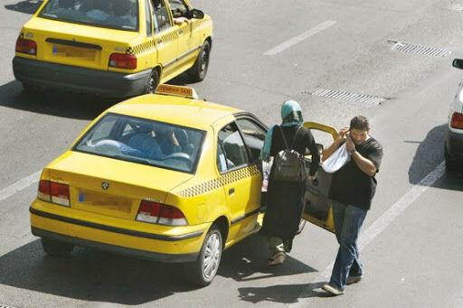 ۹۱ راننده تاکسی به علت کرونا فوت کردند|خبر فوری