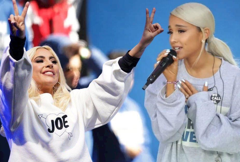 بهترین آهنگهای سال ۲۰۲۰ معرفی شدند/ لیدی گاگا و آریانا گرانده در صدر خبر فوری