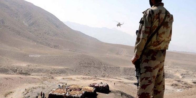 حمله به یک پاسگاه مرزی در بلوچستان پاکستان؛ ۷ سرباز کشته شدند|خبر فوری