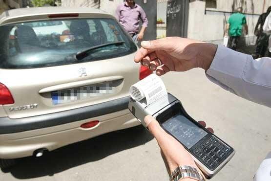 عدم توقیف خودروهای دارای جریمه میلیونی/ پیشنهاد جدید پلیس به دولت|خبر فوری