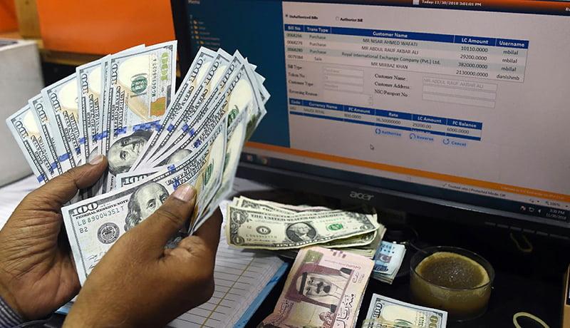 قیمت دلار و یورو در بازار آزاد، امروز ۱۹ آذر ۹۹|خبر فوری