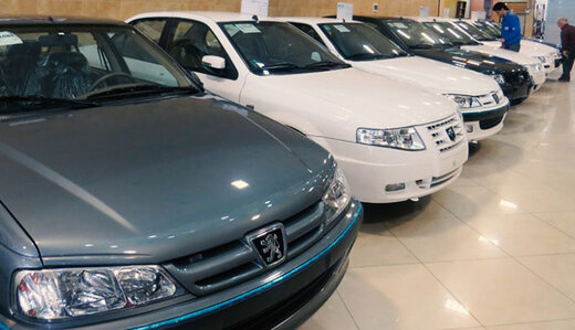 کاهش جزئی قیمت خودرو در بازار/ سورن ۲۳۰ میلیونی شد خبر فوری