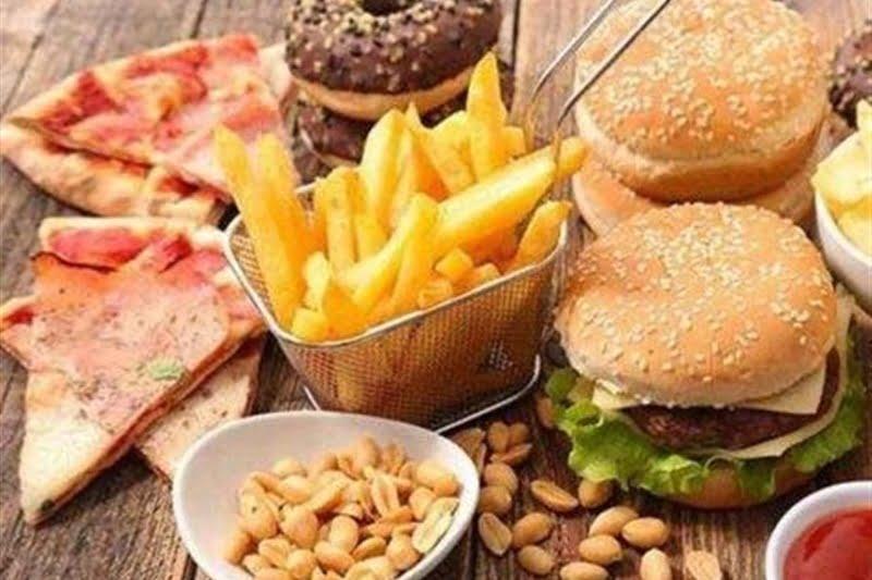 افزایش 58 درصدی مرگ زودرس با مصرف غذاهای فرآوری شده|خبر فوری