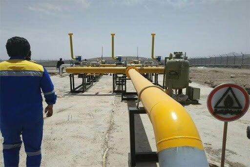 انفجاز گاز, انفجار در یک خط انتقال گاز, رسا نشر - خبر روز