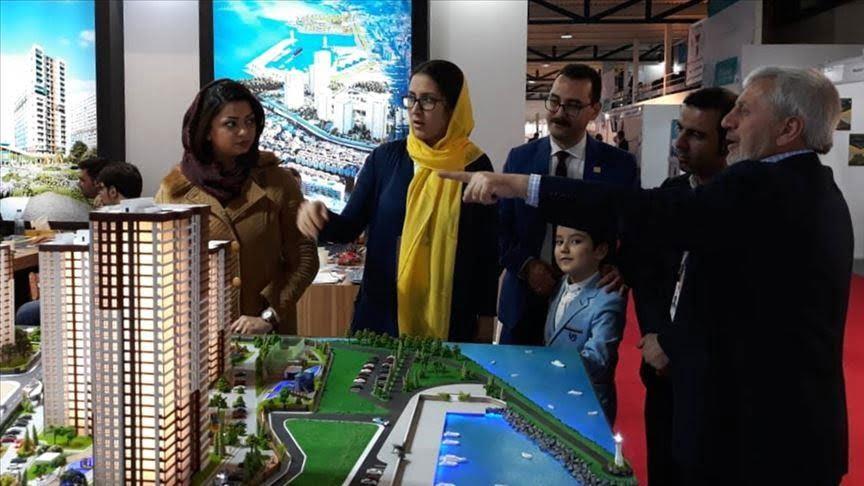 خانه ترکیه, ایرانیها در صدر خریداران خارجی خانه در ترکیه در سال ۲۰۲۰, رسا نشر - خبر روز