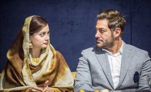 سریال هندی ایرانی, سریال مشترک ایران و هند به کجا رسید؟ خبر فوری, رسا نشر - خبر روز