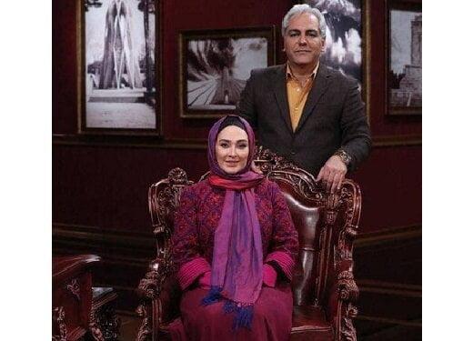 ماجرای تغییر اخلاقیات الهام حمیدی پس از ازدواج|خبر فوری