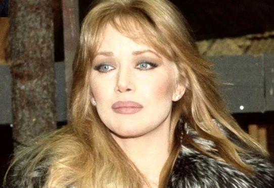مرگ بازیگر زیباروی فیلمهای جیمز باند|خبر فوری