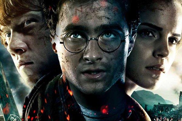 «هری پاتر» سریال میشود|خبر فوری