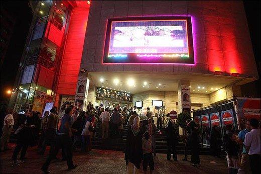 سینما, هیچ فیلمی متقاضی اکران در سینما نیست, رسا نشر - خبر روز