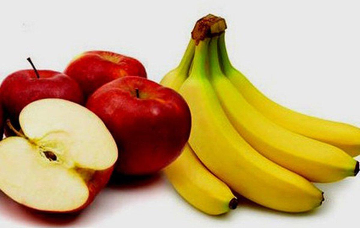 واردات موز منوط به صادرات سیب شود|خبر فوری