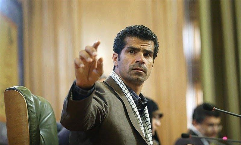 هادی ساعی, واکنش هادی ساعی به شایعه کتککاری با دبیر سازمان لیگ/ برخورد فیزیکی نبود, رسا نشر - خبر روز