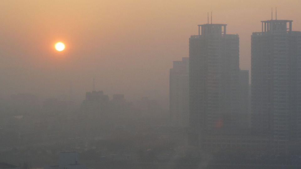چه کسی باید به آلودگی هوا در تهران رسیدگی کند؟|خبر فوری