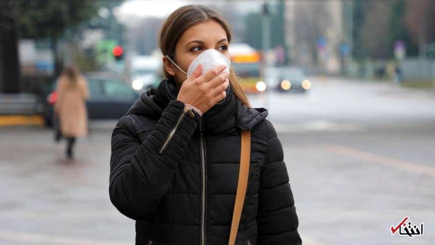 ماسک زدن, ۵ نکته مهم درباره ماسک زدن در دوران کرونا, رسا نشر - خبر روز