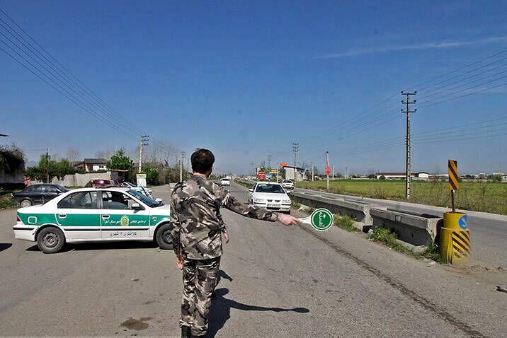 تردد خودروها از ۱۸ بهمن ماه در بسیاری از شهرها ممنوع شد خبر فوری