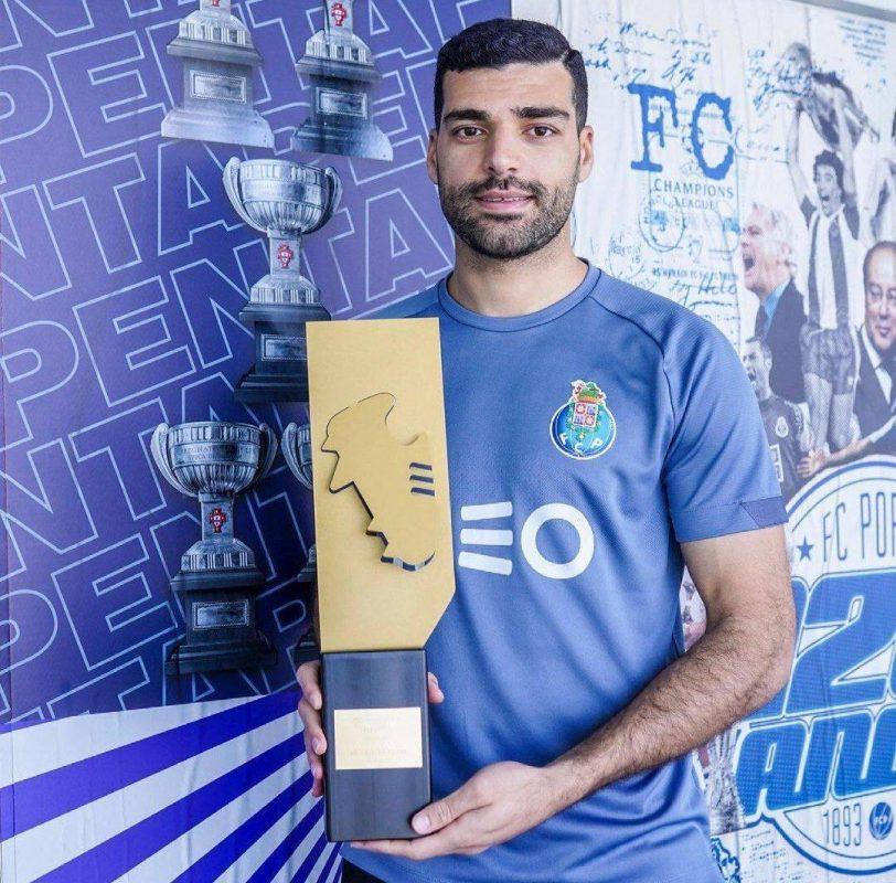 طارمی, جایزه بهترین بازیکن ماه ژانویه پورتو به طارمی رسید, رسا نشر - خبر روز