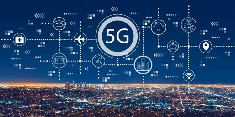 5g تهران, فردا؛ آغاز به کار نخستین ایستگاه استفاده از ۵G در تهران, رسا نشر - خبر روز