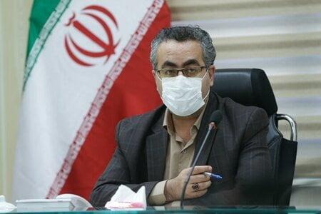 موتاسیون ایرانی, موتاسیون ایرانی کرونا صحت ندارد, رسا نشر - خبر روز
