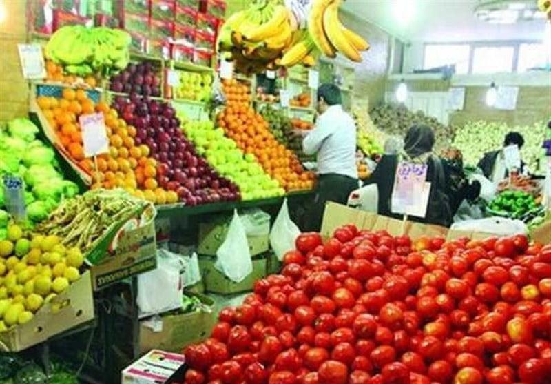 میوه, میوه از اولویت سبد خرید مردم حذف شد, رسا نشر - خبر روز