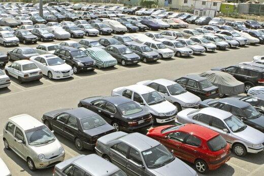 بازار خودرو, نوسانات بازار خودرو شدت گرفت/ ۲۰۷ اتوماتیک ۳۸۰ میلیون تومان, رسا نشر - خبر روز