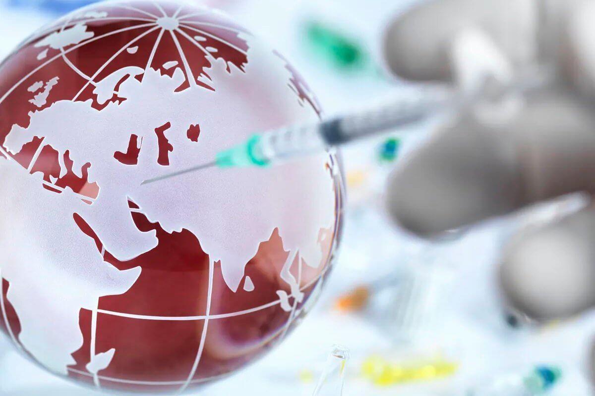 واکسن کرونا, نگاهی بر روند تزریق واکسن کرونا در کشورها, رسا نشر - خبر روز