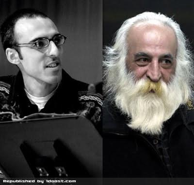پدر هنرمند, هنرمندانی که پدرشان نیز هنرمند بود, رسا نشر - خبر روز