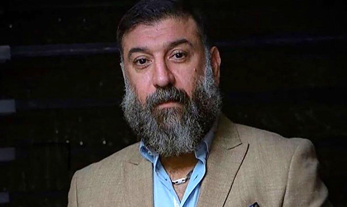 پیکر علی انصاریان در بیمارستان نیست/ مردم مراجعه نکنند