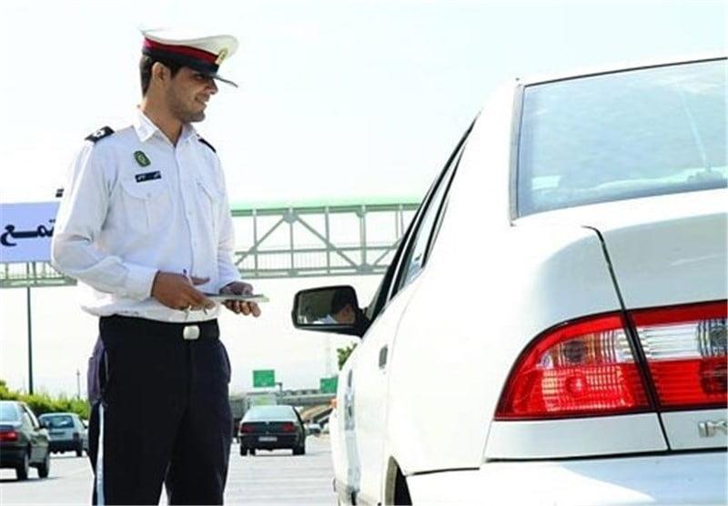 جریمه خودروها, افزایش سقف جریمه توقیف خودروها, رسا نشر - خبر روز