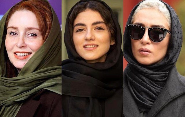 بازیگران غریزه, بازیگران زن «غریزه» مشخص شدند, رسا نشر - خبر روز