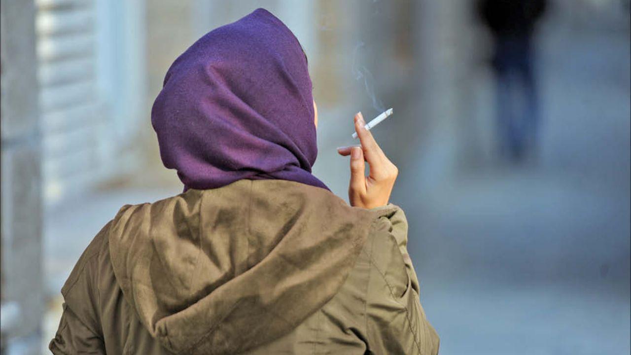 سیگار بانوان, بلایی که سیگار برسر پوست بانوان میآورد, رسا نشر - خبر روز