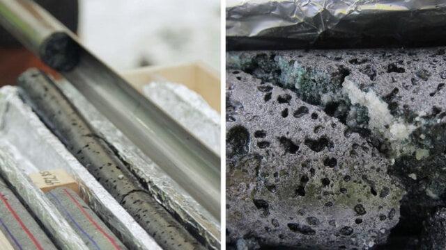 کربن, تبدیل کربن هوا به سنگ توسط یک استارتاپ|خبر فوری, رسا نشر - خبر روز