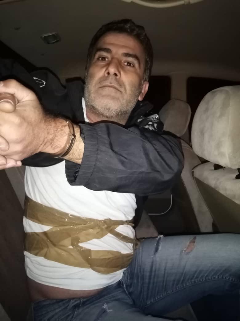 خواپیماربایی, جزئیاتی تازه از هواپیماربایی در آسمان ایران / هواپیما ربا اسلحه پلاستیکی و جلیقه انتحاری چوبی داشت, رسا نشر - خبر روز