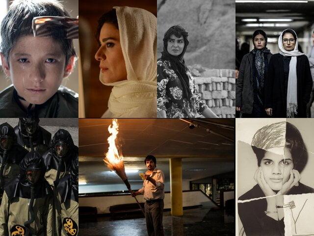 فیلم ایرانی, دعوت از ۸ فیلم ایرانی به جشنواره هنگکنگ, رسا نشر - خبر روز