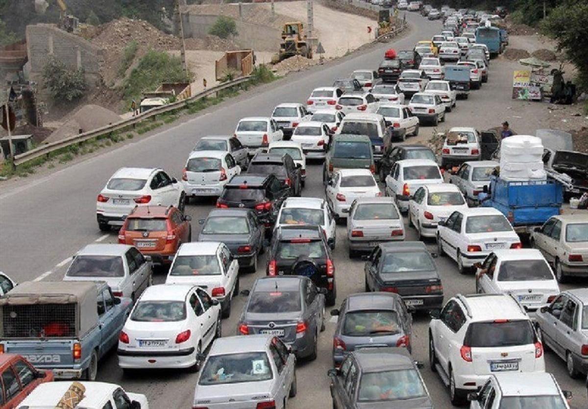 جریمه نوروزی, دوربینها کدام یک از مسافران نوروزی را جریمه میکنند؟, رسا نشر - خبر روز