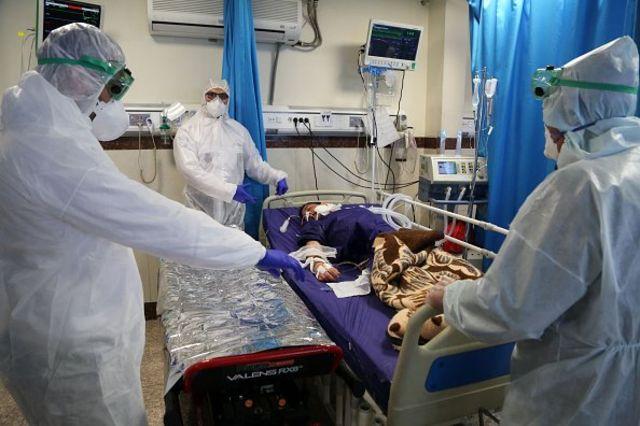 دماوند, روند بستری بیماران کرونایی در دماوند صعودی است, رسا نشر - خبر روز