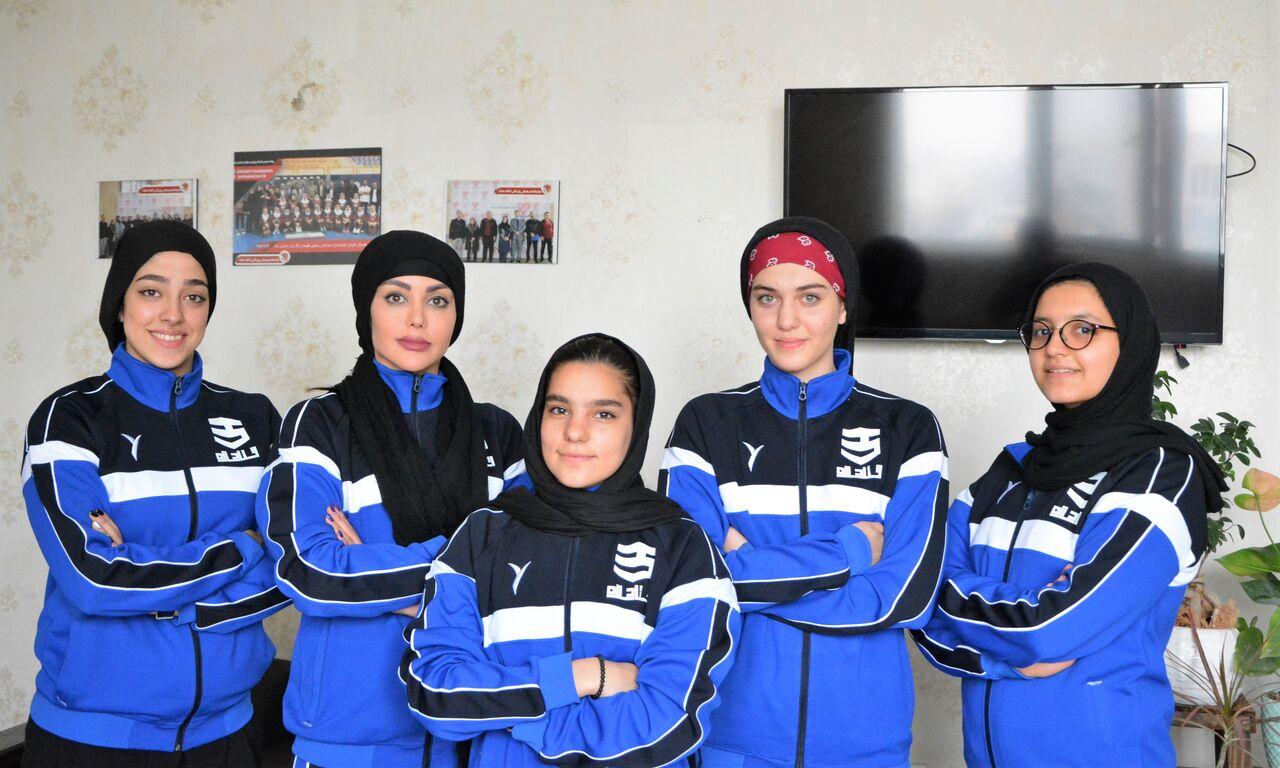 زنان شناگر, زنان شناگر مشهدی رکورد زدند|خبر فوری, رسا نشر - خبر روز