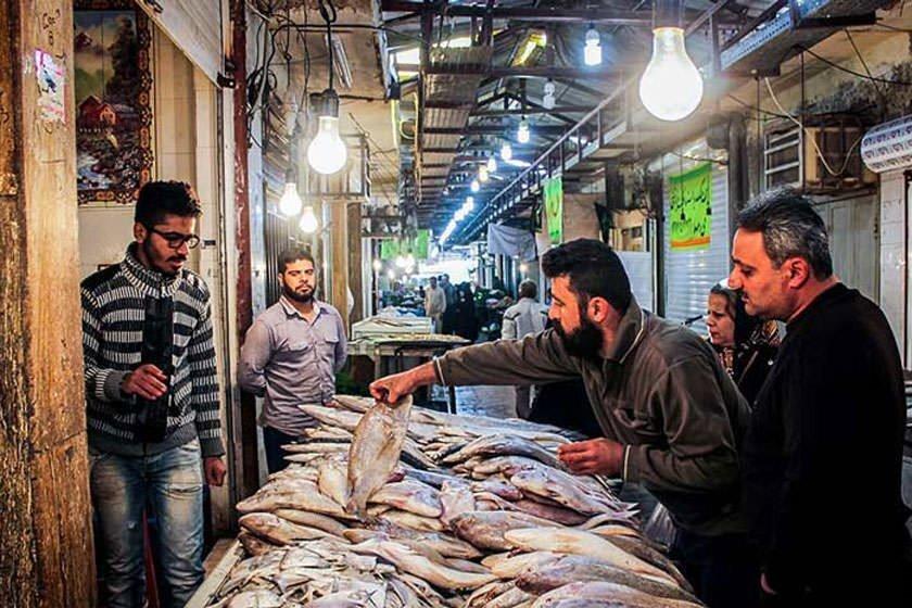 سبزیپلو ماهی, سبزیپلو ماهی شب عید ۱۴۰۰ چقدر هزینه دارد؟, رسا نشر - خبر روز