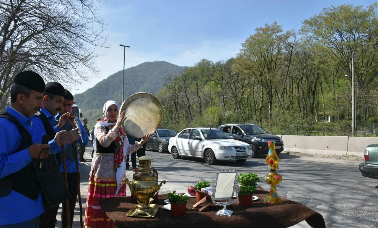 مازندران, ستاد سفر نوروزی در مازندران تشکیل شد, رسا نشر - خبر روز