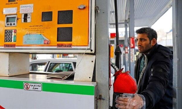 سهمیه بنزین, سهمیه بنزین خودروها چه زمانی شارژ میشود؟, رسا نشر - خبر روز