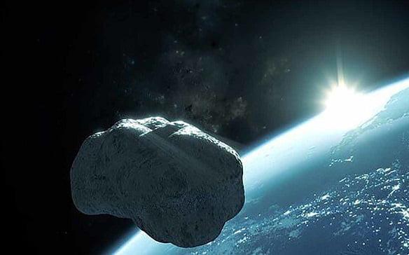 سیارک, عبور سیارک از نزدیکی زمین, رسا نشر - خبر روز