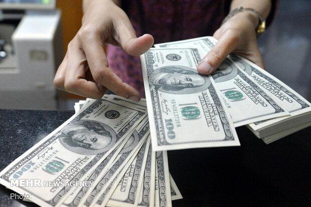 قیمت دلار, قیمت دلار به ۲۴ هزار و ۴۳۶ تومان رسید, رسا نشر - خبر روز
