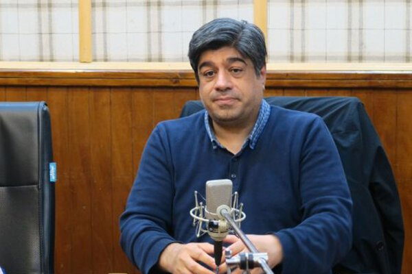 محمد ابوالحسنی, محمد ابوالحسنی، تهیهکننده جوان «دیرین دیرین» بر اثر کرونا درگذشت, رسا نشر - خبر روز