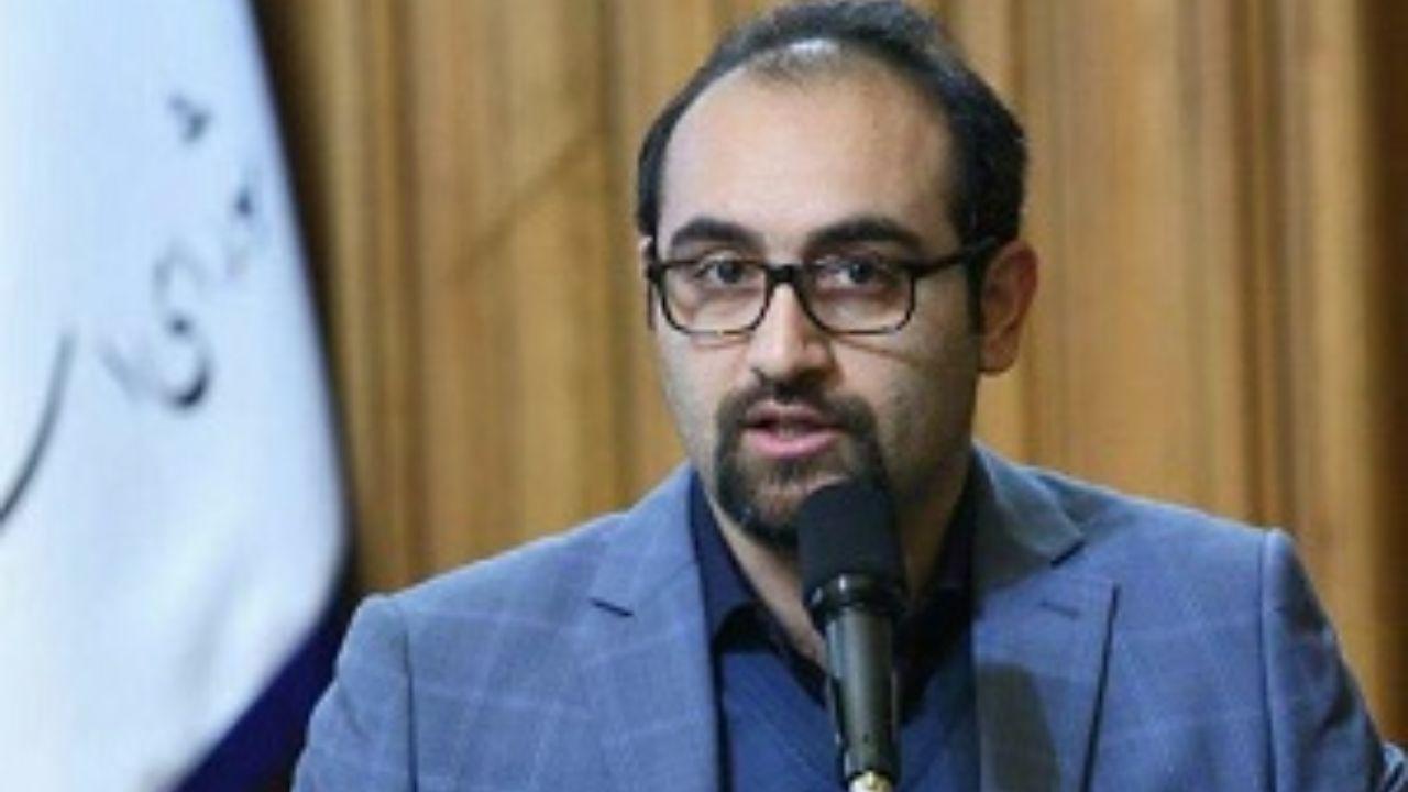 علی انصاریان, نامگذاری دو فضای شهری به نام علی انصاریان و مهرداد میناوند, رسا نشر - خبر روز