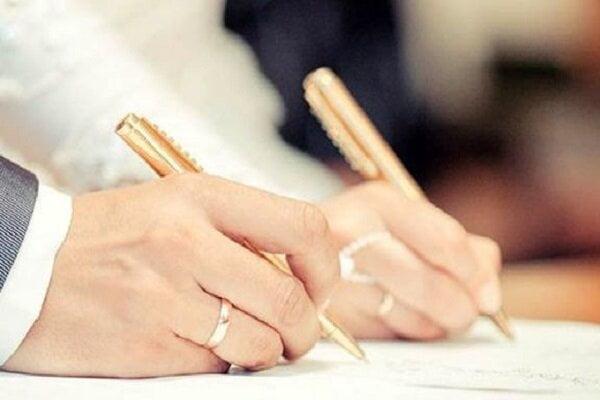 ازدواج, هزینههای افراطی ازدواج و لطمه خوردن دوام زندگی, رسا نشر - خبر روز