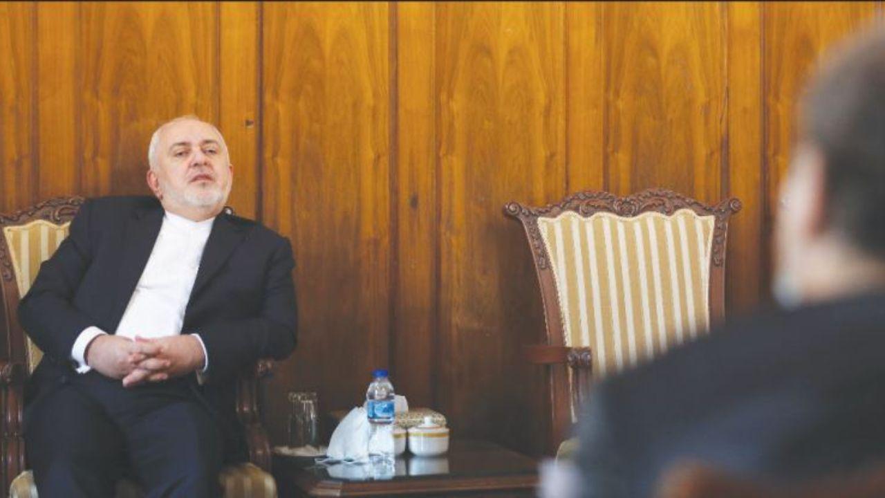 ظریف گاندو, واکنش ظریف به توهینهای سریال گاندو۲, رسا نشر - خبر روز