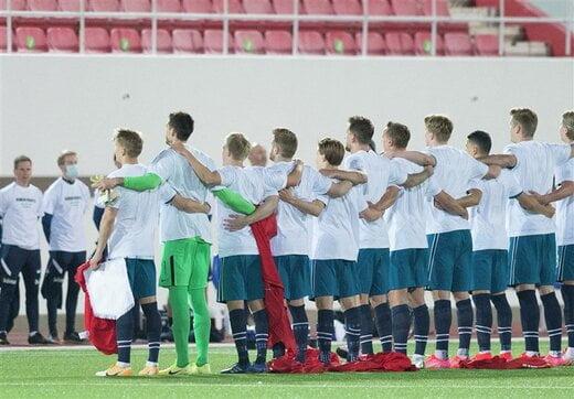 فیفا, واکنش فیفا به اقدام جنجالی تیم ملی نروژ, رسا نشر - خبر روز
