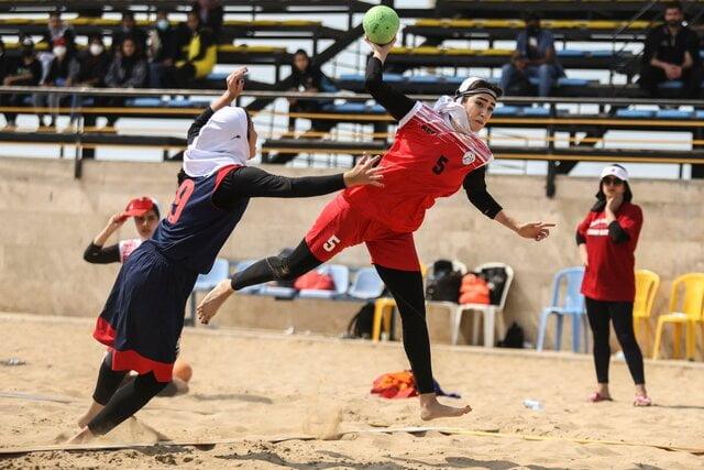 فدراسیون هندبال, پاسخ دبیر فدراسیون هندبال به حضور غیرقانونی تماشاگران در مسابقات ساحلی زنان, رسا نشر - خبر روز