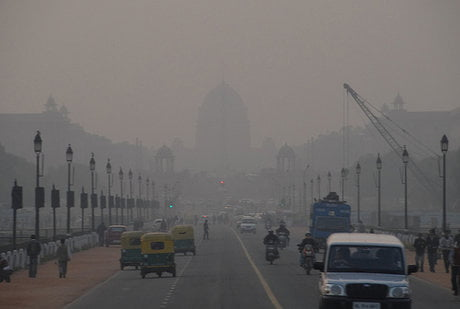 پایتخت آلوده, کدام شهر آلودهترین پایتخت جهان است؟, رسا نشر - خبر روز