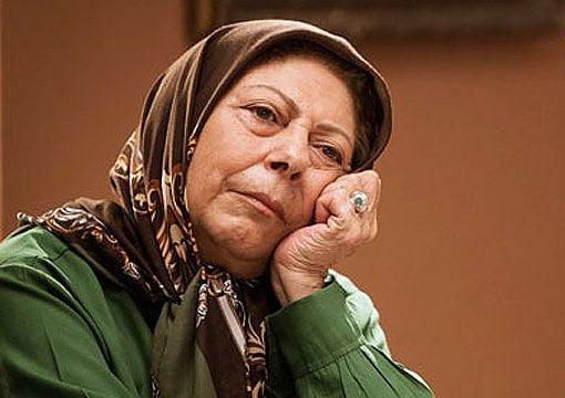 حبس مجرد, گریم خاص ثریا قاسمی در فیلم «حبس مجرد» + عکس, رسا نشر - خبر روز